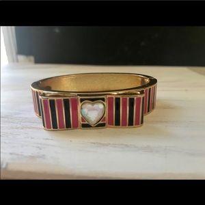 Betsey Johnson Jewelry - 💕 Beautiful Betsey Johnson bangle 💕